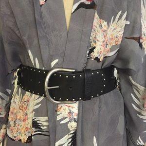 FOSSIL Waist Belt